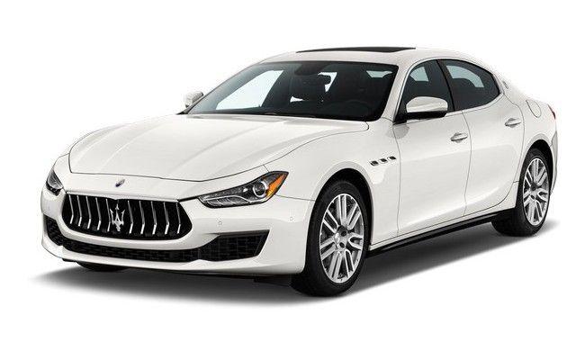 aqluilar Maserati Ghibli