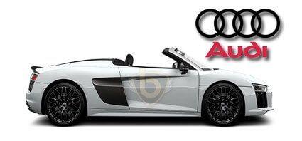Alquiler coches de lujo Menorca